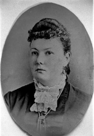 Picture of Celia Tillotson Broadfoot