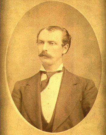 Picture of James Francis Tillotson