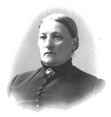 Mary Relief Wilder