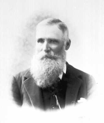 William Charles Adams