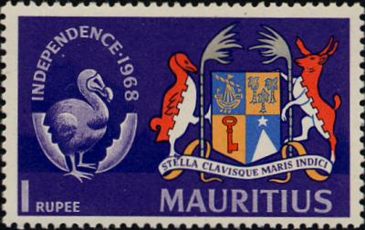 Image result for stamps dodo mauritius